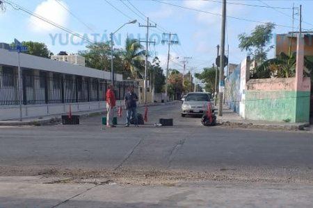 Más rebeliones y cierre de calles por mal servicio de la CFE