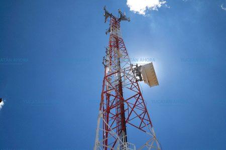 Tragedia en Dzityá: trabajador cae de una antena de telefonía