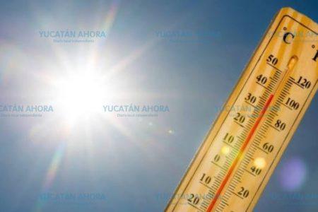 ¿Mueres de calor? Este viernes un frente frío podría aliviarte
