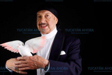 Fallece el mago yucateco Chen Kai