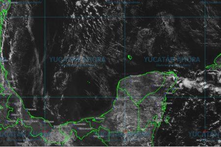 Por fin: Conagua pronostica lluvias para la tarde de este lunes