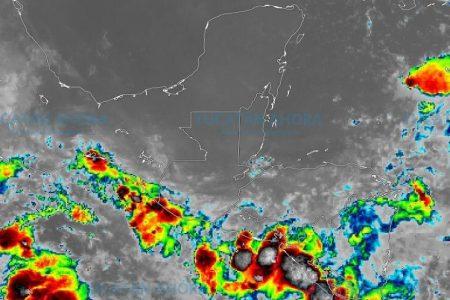 Mucho calor y no se descartan lluvias para Mérida, pronostica Conagua