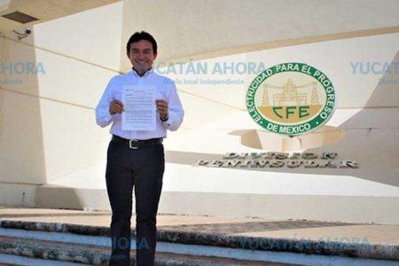 Falta coordinación y voluntad para bajar tarifas eléctricas en Yucatán