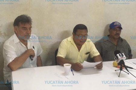 Piden comisión especial para atender estafas ejidales en Yucatán