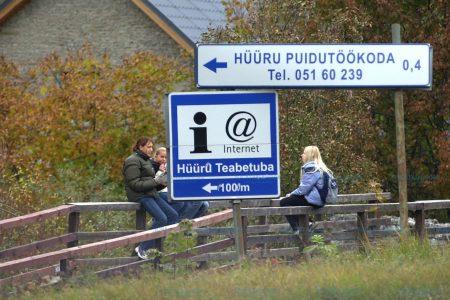 En Estonia el internet es un derecho humano. ¿En México cuándo?