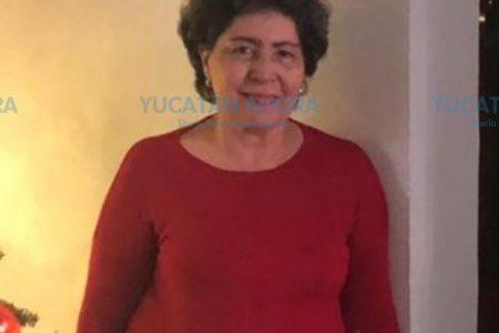 Localizada: Yolanda Habib Juan