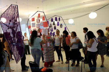 Mujeres señalan las calles donde han sufrido acoso