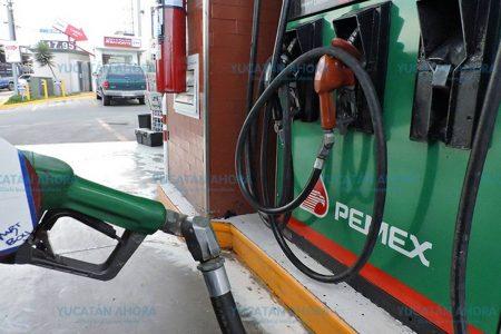 Gasolinera de Mérida, en 'lista negra' de Profeco tras operativo