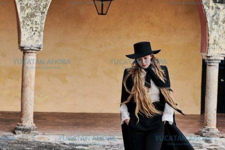 Gigi Hadid protagoniza portada de Vogue en Valladolid