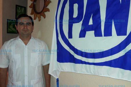 Recuperemos la esencia del panismo yucateco: Ricardo Helguera