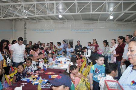 Alivio para padres de niños con autismo en el sur de Yucatán