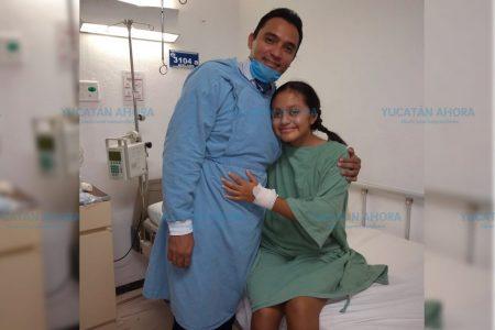 Médico yucateco realiza exitosa cirugía de columna en el Issste