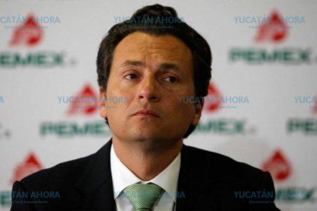 Giran orden de aprehensión contra Emilio Lozoya Austin