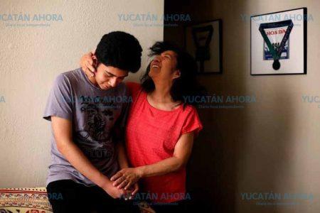 Joven migrante yucateco logra entrar a Harvard