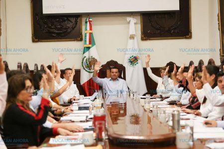 Cabildo aprueba propuesta para proteger a los animales en Mérida