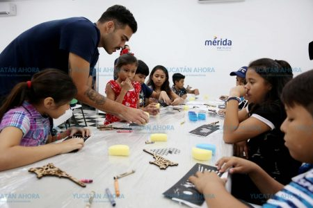 Mérida, sede del movimiento 'Global Kids 2019'