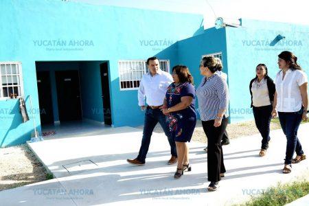 Consiguen más recursos para protección de las mujeres en Mérida