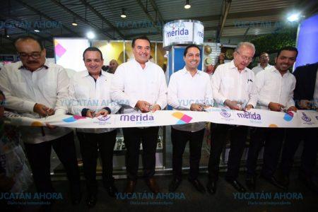 Artesanos, embajadores de Mérida en la Semana de Yucatán en México