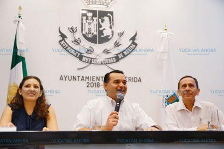 Mérida tendrá en 2020 presupuesto para efectos del cambio climático