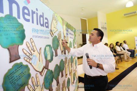 Construirán nuevo Centro de la Mujer en el oriente de Mérida