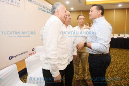 Mérida, pionera en temas de salud