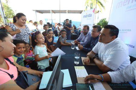 'Ayuntamiento en tu colonia' llega a la Emiliano Zapata Sur III