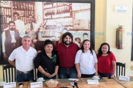 Se sigue resquebrajando el PRD en Yucatán