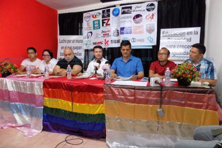 Invitan al Quinto Festival de la Diversidad Sexual en Yucatán