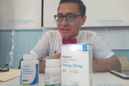 Advierten de inminente desabasto de antirretrovirales contra VIH/SIDA