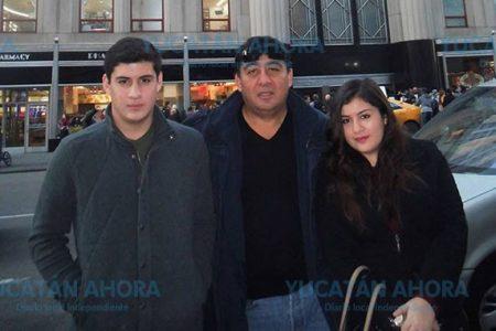 Trasladarán a Progreso restos de familia fallecida en avionazo