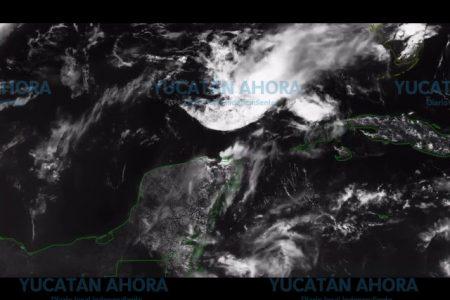 Conagua pronostica otra tormenta a partir de las 4 de la tarde