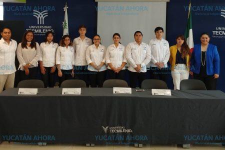 Nuevo capítulo universitario de comercio exterior en Yucatán