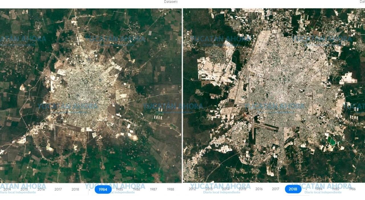 Crecimiento acelerado amenaza la sustentabilidad de Mérida – Yucatan Ahora