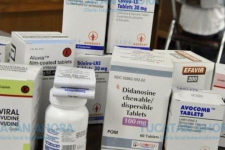 A ningún paciente con VIH/Sida se le suspenderá el tratamiento: SSA