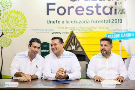 Distribuirán gas natural directamente a casas y comercios en Mérida