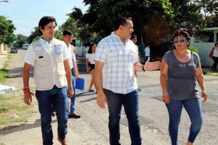 Mérida, con fumigación permanente durante seis meses