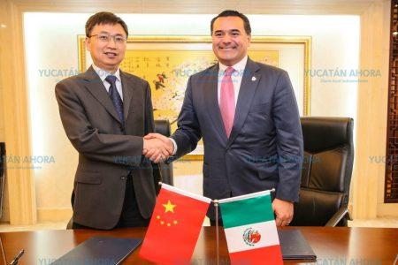 Nuevas oportunidades de intercambio académico con China