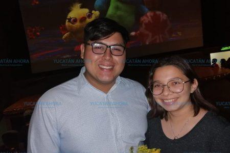 Pide la mano de su novia en función de Toy Story 4