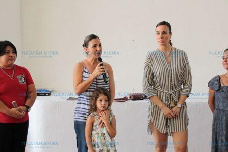 Exponen mirada artística de más de 100 niños de Mérida y Ticul
