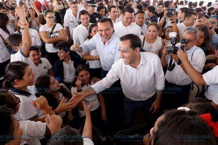 Mauricio Vila, el gobernador más popular y con mejor desempeño
