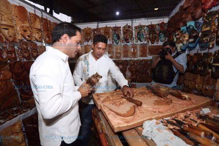 Productos yucatecos triunfan en Mercado Libre