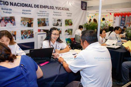 Yucatán, con más de 11 mil nuevos empleos