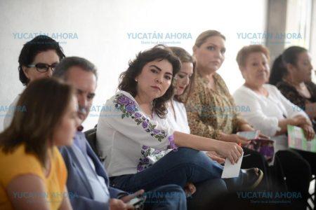 El PRI necesita con urgencia conectar con su militancia: Ivonne Ortega