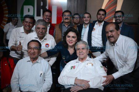 El PRI debe encabezar la defensa del sindicalismo: Ivonne Ortega