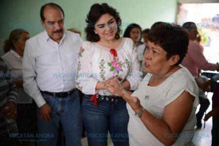 El PRI no debe ser abogado de corruptos: Ivonne Ortega