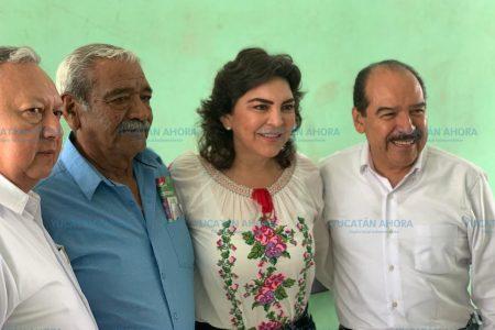 Nunca más se abandonará a los comités municipales y estatales: Ivonne Ortega