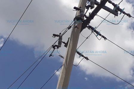 Daño colateral por apagón de la CFE: se quedan sin agua