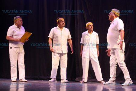 Muestra de teatro y vaquería cerrará talleres culturales de Sedeculta