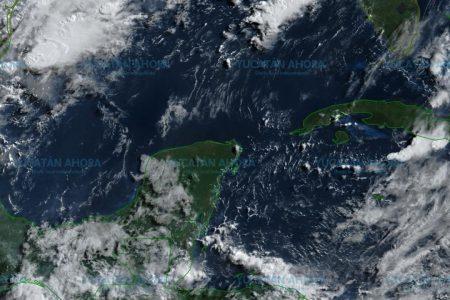 Onda tropical dejará lluvias intensas en Yucatán