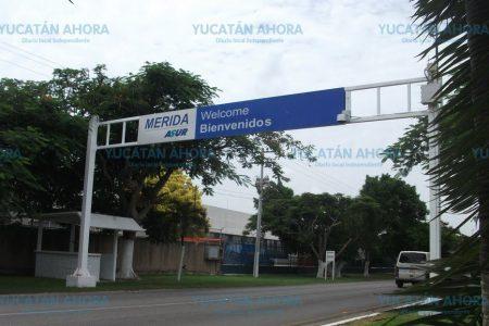 Reubicar el aeropuerto, alivio social para Mérida